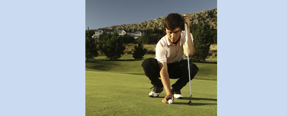 El Valle de Tandil :: Country Club, Golf & Resort